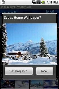 Winter Wallpapers + - screenshot thumbnail