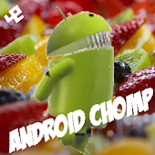 Android Chomp Pac