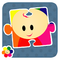 Puzzles – by BabyFirst icon