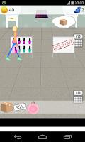 Screenshot of nails shop games