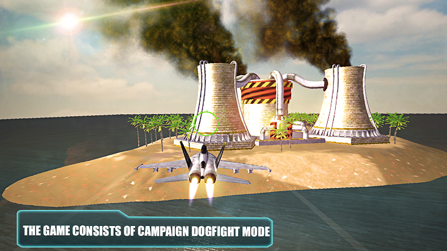 Download F16 vs F18 Dogfight Air Attack APK latest version