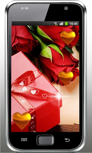 Happy Val Day 2015 3D LWP
