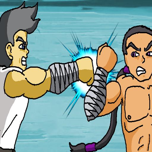 Fight Tournament