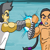 Download Full Fight Tournament  APK