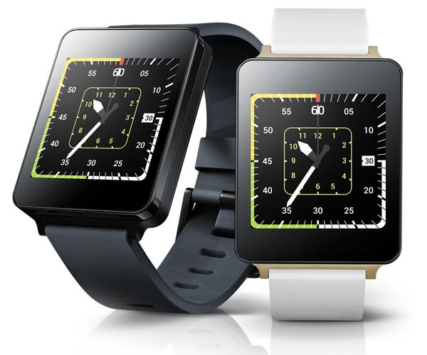 Aviation Watch Face for Wear - screenshot