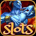 Magic Free Slot Machine Pokies icon