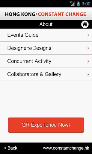 玩商業App|Hong Kong: Constant Change免費|APP試玩