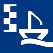 Wasserstand + Gezeiten Pegel 1.3 Icon