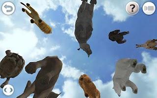 Screenshot of REAL ANIMALS HD (Full)