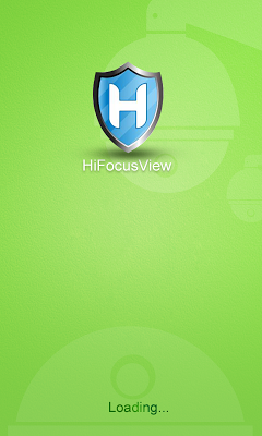 HiFocusView - screenshot