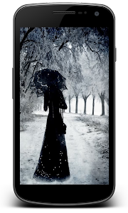 Gothic Wallpapers screenshot 0