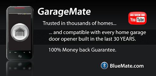 Garagemate Garage Door Opener Apps On Google Play