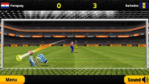 Goalkeeper Premier Soccer Game  screenshots EasyGameCheats.pro 3