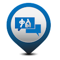 Amharic SMS icon