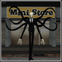 Slender in Booze District icon