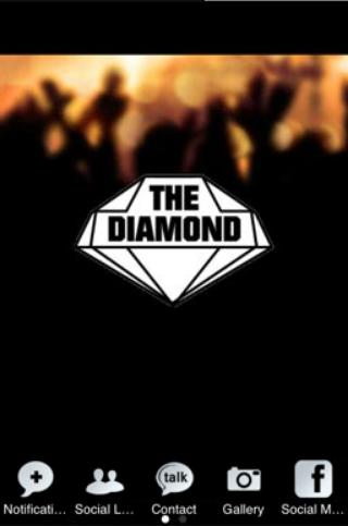 The Diamond