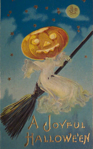 Halloween Vintage HD Live WP