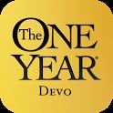 One Year® Devo Reader icon