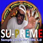 Sample Pack 1 for MPA icon