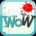 WoW英文單字王-Lite(英語學習) icon