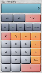 玩生產應用App Time Calculator免費 APP試玩