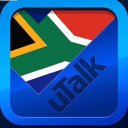 旅遊App|uTalk 祖鲁语 LOGO-3C達人阿輝的APP