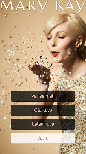 Virtual Makeover - Android Apps on Google Play