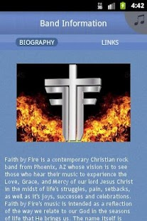 Faith by Fire - screenshot thumbnail