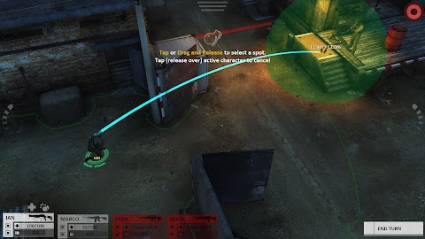 Arma Tactics THD Screenshot 14