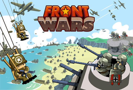 Front Wars Screenshot