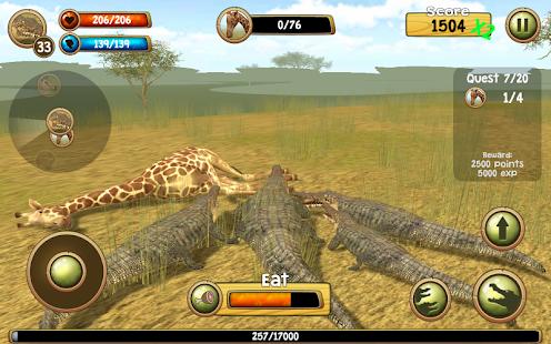 Wild-Crocodile-Simulator-3D 16