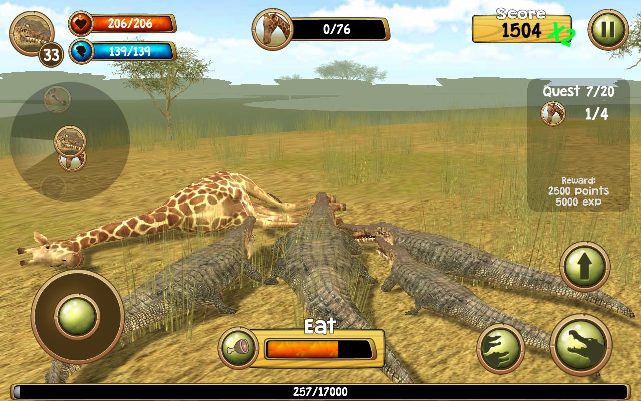 Wild-Crocodile-Simulator-3D 34