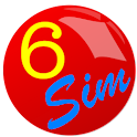 Mark Six Simulator logo
