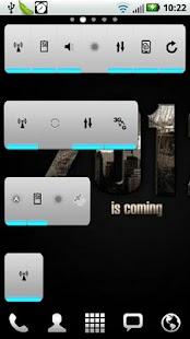 玩個人化App|七键开关皮肤(极致简约风格)免費|APP試玩