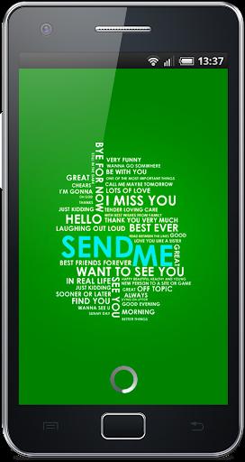 【免費娛樂App】SendMe-APP點子