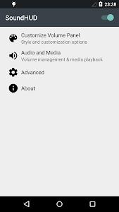 SoundHUD v1.1