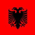 Shqiponja e lire icon