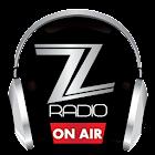 ZZRadio icon