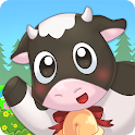 Farm Village Story icon