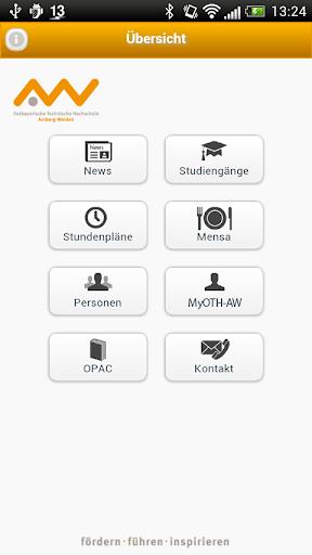 OTH-AW App