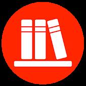 BookSchwa Bookshelf
