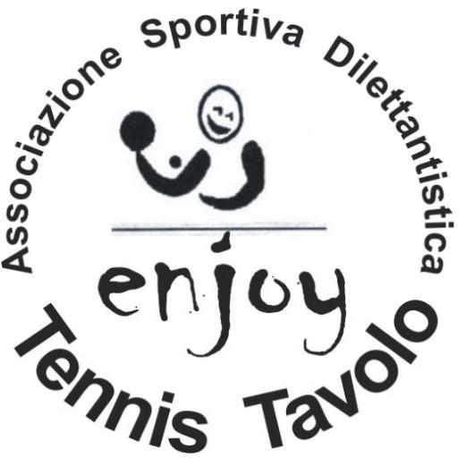 tennis tavolo enjoy