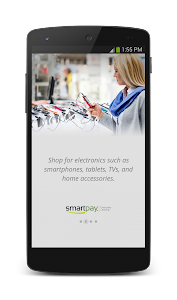 SmartPay Everyday Leasing screenshot 1