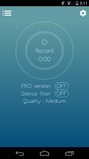 Voice Recorder PRO v2.57