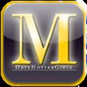 MAN app logo