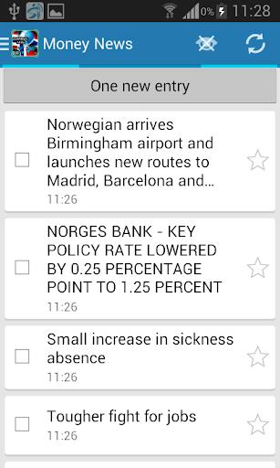 NORWAY ECONOMIST RSS NEWS