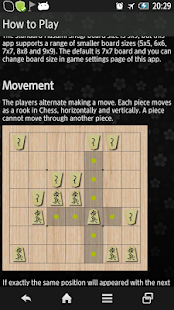 Hasami Shogi - screenshot thumbnail