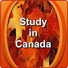 Study in Canada icon