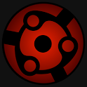 Sharingan 3D Live Wallpaper icon