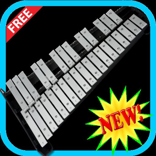 本当の鉄琴 音樂 App LOGO-APP試玩